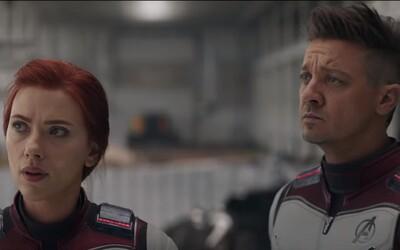 Captain America motivuje Avengery k boji s Thanosem. Rozdělí se hrdinové do více týmů?