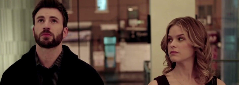 Captain America skúša režisérsku stoličku a predstavuje nám svoju komédiu prvým trailerom