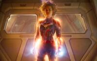 Captain Marvel bude pro Thanose rovnocenným soupeřem! Akční upoutávka poukazuje na její obrovskou moc