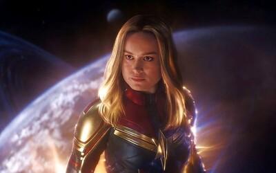 Captain Marvel by měla hrát homosexuální černoška, žádají lidé. Petici proti Brie Larson podepsalo téměř 30 000 lidí