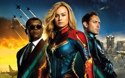 Captain Marvel je klasická marvelovka se všemi silnými i slabými stránkami. Pro fanoušky MCU jde o povinnost (Recenze)
