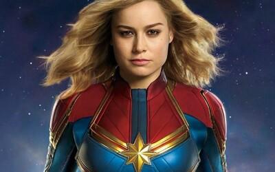 Captain Marvel je podľa prvých reakcií kritikov a fanúšikov vynikajúcou komiksovkou s neuveriteľne silnou ženskou hrdinkou