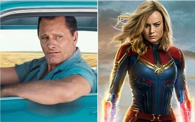 Captain Marvel za prvý víkend zarobila takmer pol miliardy dolárov a dokazuje tak silu MCU (Box Office)