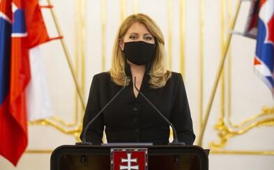 Čaputová vyzvala občanov, aby si uctili pamiatku Novembra 1989 dôstojne. Vyjadrila tiež sklamanie z aktuálnej politickej kultúry