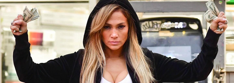Cardi B a Jennifer Lopez jsou striptérky okrádající bohaté zákazníky