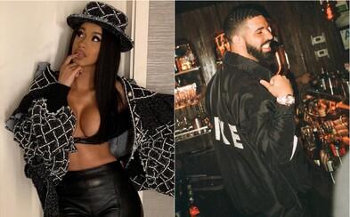 Cardi B je hustler a najproduktívnejší rapový hráč roka. Prestížne ocenenie si odniesli aj XXXTentacion či Drake