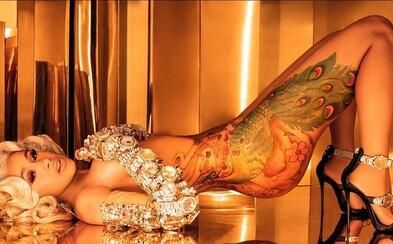 Cardi B sa rozhodla nedissovať Nicki Minaj. Radšej vydáva ódu na luxus