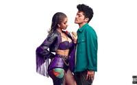Cardi B vášnivě popisuje všechny části svého těla a sexuální touhy ve valentýnské skladbě s Bruno Marsem