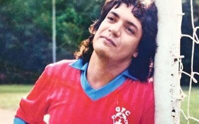 Carlos Henrique Kaiser - futbalista, ktorý si splnil svoj sen aj bez talentu