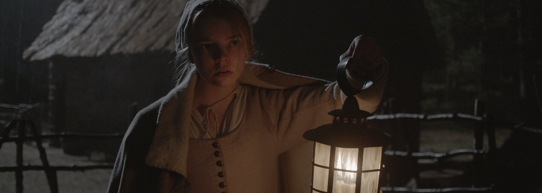 Čarodejnica je nechutná, nervydrásajúca a hlavne perfektná hororová záležitosť tohto roka (Recenzia)