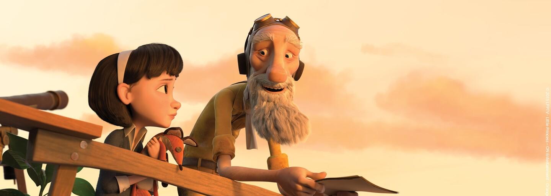 Čarovný Malý princ sa v novej verzii už čoskoro ukáže v kinách a rozhodne vás oberie o pár sĺz