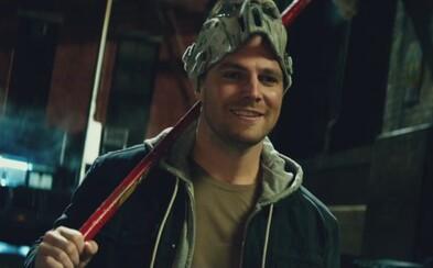Casey Jones sa v novej upútavke pre pokračovanie Ninja Korytnačiek predstavuje vo veľkom štýle