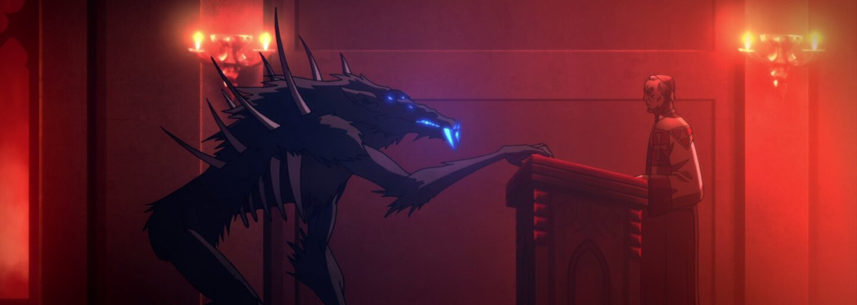 Castlevania je ďalší veľký seriálový hit od Netflixu. Nadchne brutálnosťou, dospelým dejovým zasadením či akciou a humorom (Recenzia)
