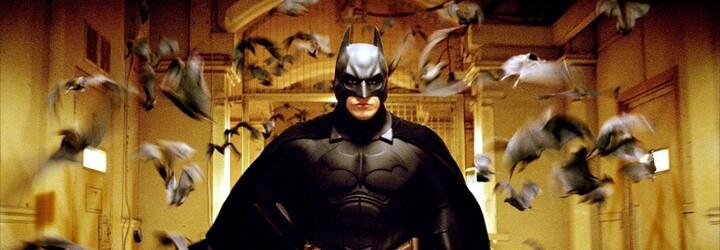 Kultoviny, ktoré musíte vidieť: Nolanova trilógia sa stihla stať rovnakou legendou ako jej komiksový predobraz