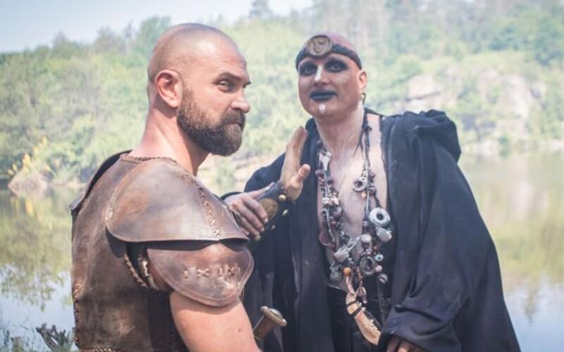 Slovania majú vonku nový trailer. Epické fantasy sa pýši skvelým vizuálom a lákvým stredovekom plným zabíjania a sexu.