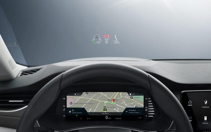Nová Škoda Octavia je preplnená Simply Clever riešeniami. Toto sú tie najužitočnejšie.