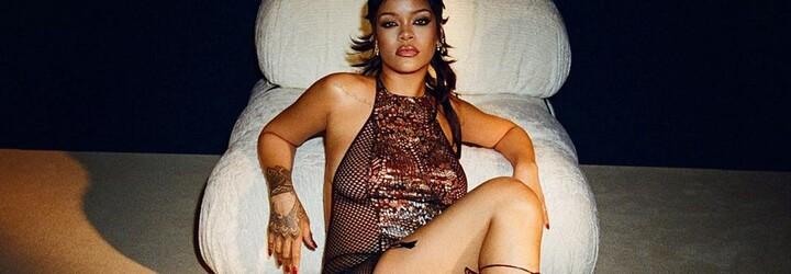 Sexy spodní prádlo pro všechny a velkolepá show. Rihanna představila novou kolekci SAVAGE x FENTY