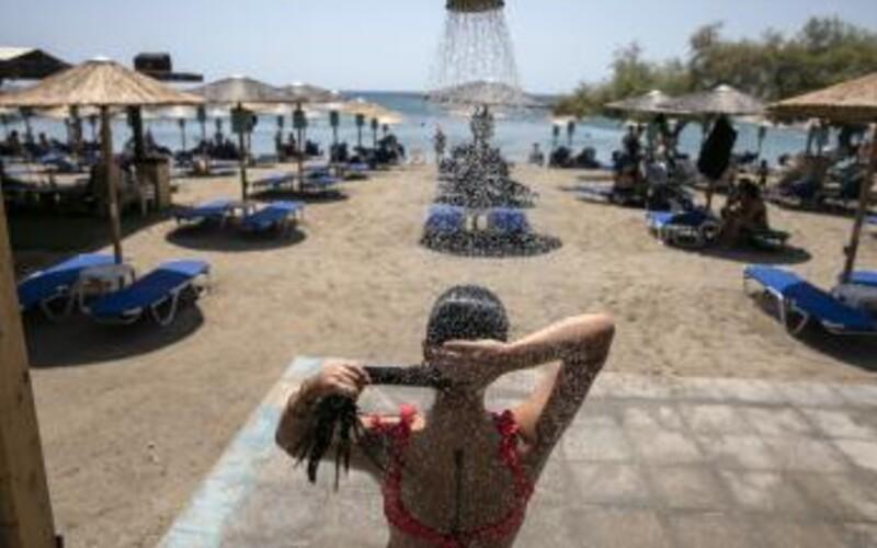 Na juhu Európy hrozia až 50-stupňové horúčavy. Zasiahnuť majú Grécko, Turecko či juh Talianska.