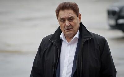 Jozefa Majského zadržala na psychiatrii česká polícia.