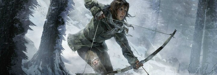 Lara Croft se v traileru vydává hluboko do ruin ztraceného města. Sleduj i nový, 15minutový gameplay