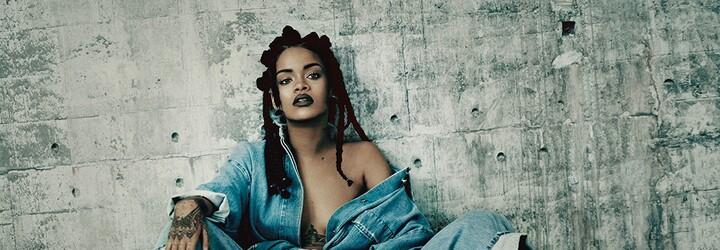 Rihanna vyrazí s novým albumom na celosvetové turné, nevynechá pritom ani Prahu a Viedeň! Sprevádzať ju bude aj The Weeknd