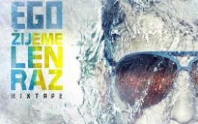 CD Súťaž Vianočný špeciál #3 - Vyhraj 2x CD: Ego - Žijeme len raz