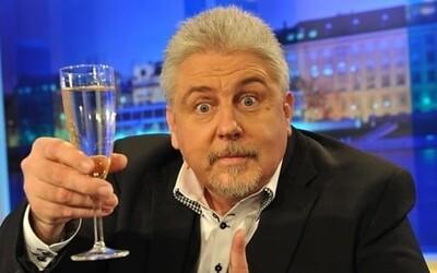 Pitie piva a vína patrí k tradícii, ale marihuana nie. Oliver Andrásy má na znižovanie trestov svojský názor.