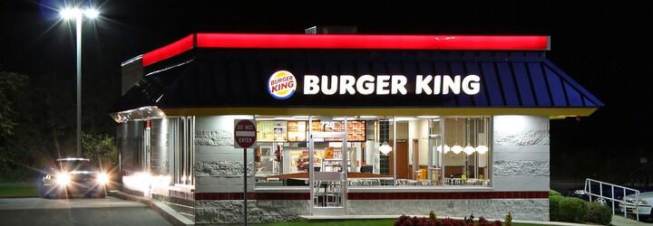 """Zaměstnanci Burger Kingu dali výpověď kvůli """"nelidským podmínkám"""". Jejich vzkaz vedení se stal virálním"""