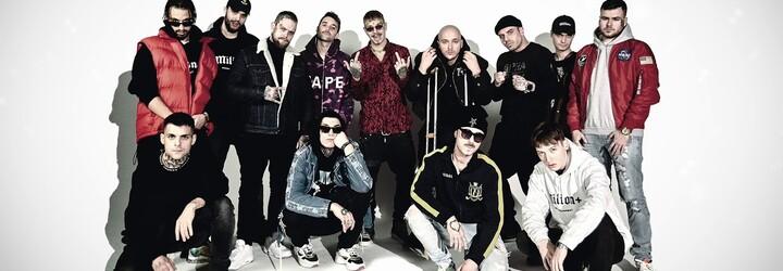 Proč je Milion Plus nejprogresivnějším rapovým vydavatelstvím v Česku?