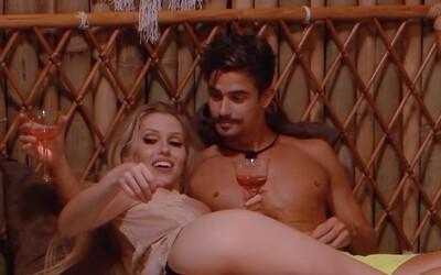 Päť kôl divokého sexu za jedinú noc napriek zákazu, ale mínus 30-tisíc eur. Ako dopadlo Too Hot to Handle po brazílsky?