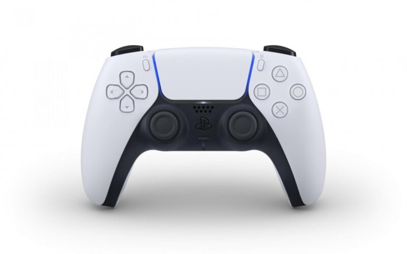 Podívej se, jak vypadá nový ovladač k PlayStationu 5. Sony slibuje lepší zážitek ze hry i větší výdrž baterie.