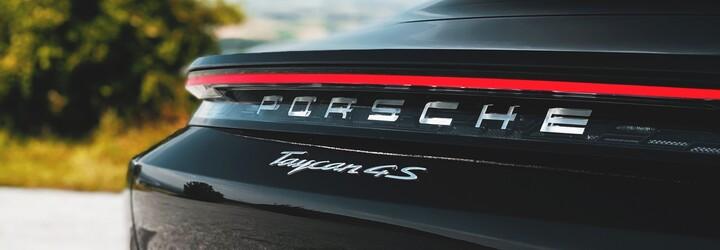 Vyskúšali sme Porsche Taycan. Automobilka ním dokazuje, že aj elektrika môže byť športová
