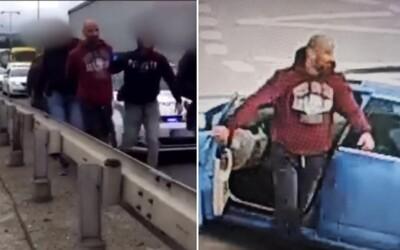 Podpaľača áut v Bratislave bleskurýchlo vypátrali vďaka facebookovej skupine HAKA. Poškodená firma odovzdá tým čo pomohli 3 000 €.