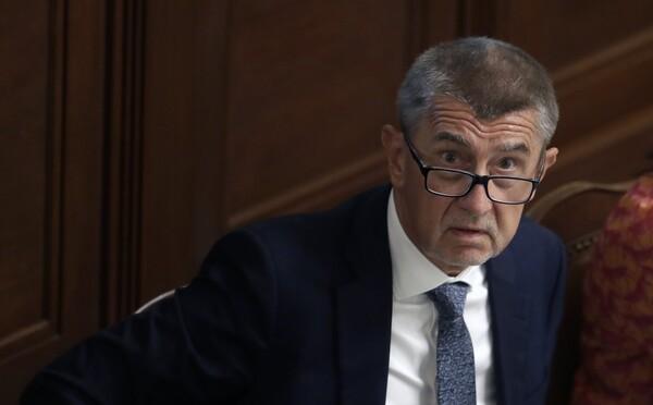 """Čečenský ministr se ohradil vůči Andreji Babišovi, podle nějž se název Czechia plete s Chechnya. """"Do Čečenců máte daleko,"""" uvedl"""