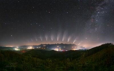 Čech a Slovák se spojili a výsledkem je dechberoucí mozaika, kterou ocenila i NASA