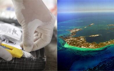 Čech dostal 30 let za pokus propašovat na Bermudy heroin v hodnotě 227 milionů korun