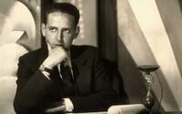 Čech, který psal dějiny Hollywoodu aneb jak se z rodáka z Teplic stal jeden z nejslavnějších filmových agentů a  zachránce židů