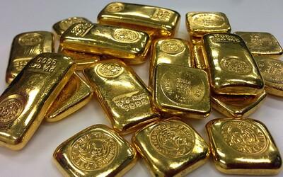 Čech nalezl 3000 let starý poklad, dostane za něj odměnu 210 000 korun