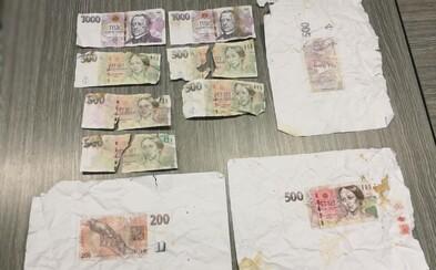 Čech si doma vyráběl falešné peníze pomocí inkoustové tiskárny a obyčejného papíru. Hrozí mu až 8 let za mřížemi