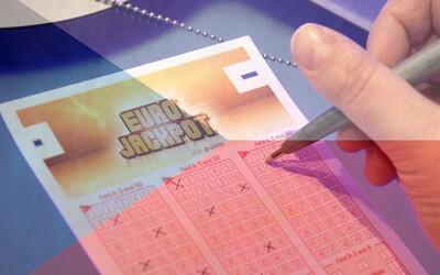 Čech vyhral v lotérii, na bankovom účte mu pristane 90 miliónov eur!