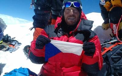 Čech zdolal nejvyšší vrcholy všech světadílů. Trvalo mu to deset let (Rozhovor)