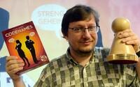 Čech získal prestižní ocenění za společenskou hru roku. Zahraješ si Codenames i ty?