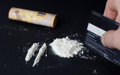 Čecha v Uruguaji chytili s 5 kilogramami kokaínu. U nás by mal hodnotu okolo 400-tisíc eur