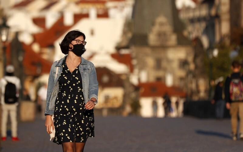 Česko je druhou nejhůře zasaženou zemí EU.