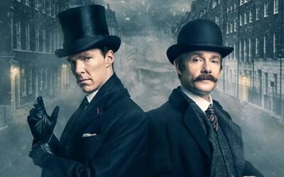 Posledný trailer pre Sherlockovu vianočnú epizódu odhaľuje jej hororovú podstatu