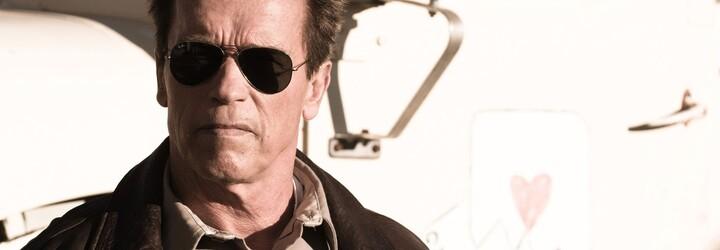 Arnold Schwarzenegger si v chystanom westerne zahrá nekompromisného maršála, ktorý je na stope legendárnemu zločincovi