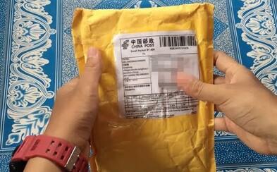 Čekáš balíček z Číny a bojíš se koronaviru? Podle ministerstva zdravotnictví není třeba