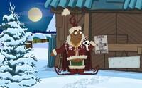 Čekuj, čo ti na sviatky  pripravil FunFón: Zachrániš s Pištom Vianoce v Kingdome?