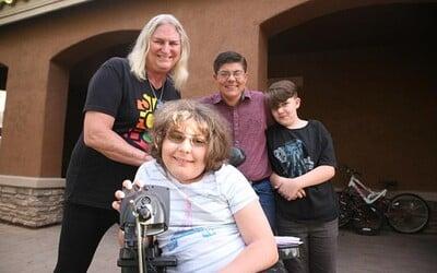 Celá americká rodina je transgender. Otec, mama aj syn s dcérou zistili, že zostali uväznení v nesprávnych telách