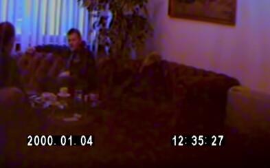 Celá nahrávka návštevy Počiatka u Trnku z Kočnerovej šperkovnice: Okrem korupcie a umenia riešili aj to, ako sa opíjali